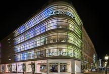 @KONEN / Alles rund um unser Modehaus in München. Kreativ inszenierte Etagen & Schaufenster, tolle Events u.v.m.