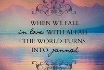 ❤ i love islam
