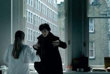 My Sherlock obsession