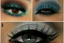 Beauty and Make up