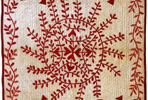 Antique/Vintage Quilts / by Diane Hall