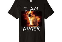 Soulfire Designs on Amazon / These are my shirts currently on Amazon
