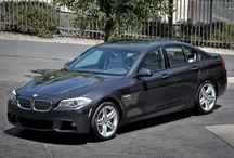 BMW 535i xDrive M-Sport