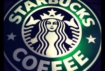 Starbucks Coffee / by Trisha Butz