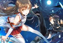 Sword Art Online ( SAO Project)