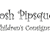 Posh Pipsqueaks / Posh Pipsqueaks is a children's consignment site I own/operate out of my home. I sell clothing from newborn to juniors sizes, maternity, baby items & gear, toys, books and much more!