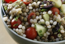 Health Wise / #CleanEating #HealthierFoodsandRecipes  / by Shelly Hood