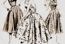 vanhat vaatteet