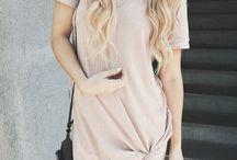 Outfits abiti