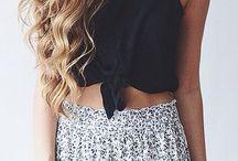 Clothes idea