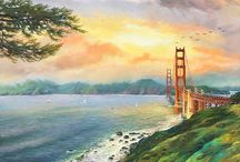Donald Towns Art | Website