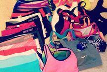 ❤ workout clothes&shoes ❤