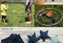 DIY speelgoed