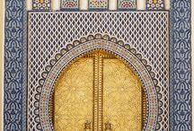 Alhamratour's Destinatios
