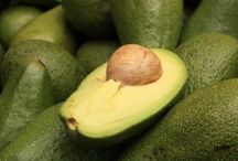 Avocados and Health / Using avocados for health, other than recipes.