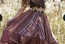 gipsi indian stil