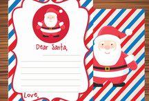 Christmas List All I Want for Christmas