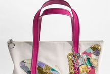 1_Quilty::bags, totes / by Jenny Duke
