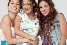 violetta best frends