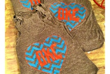 #OKCSwag / by Kylie Rue