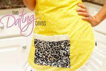 Sewing patterns / by Missy Ward