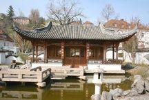 Chinesischer Garten - Stuttgart / Inside City Guide - Stuttgart  Insider-Tipps, Reiseziele, Shopping-Möglichkeiten, Restaurants für alle Anlässe, Infos zur lokalen Bar- und Clubszene sowie eine Fülle an Kulturtipps.