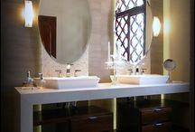 Baños - Toilette / Baños - Bathrooms By Veta & Diseño