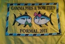 Gamma Phi / by Danielle Butman