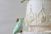 Mmmm Cake / The wedding cake