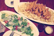 Food / Taisty