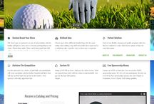 2014 New Responsive Designs / Responsive web design samples from Mystified By Social Media. Always working hard to make better looking designs.