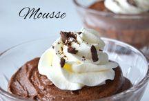 Baileys Irish Cream Chocolate Mousse