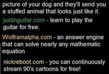 math website