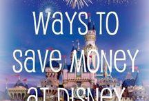 Disney Disney Disney / by Sydney Stone