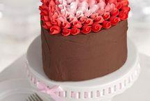 Valentines bakes