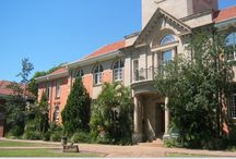 University of KwaZulu-Natal / Durban, South Africa