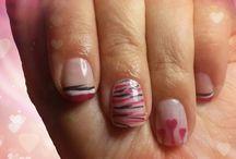 nails / Nails art inspiration