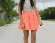 Outfits / vestimenta para mujer, hermosos conjuntos de ropa para la mujer