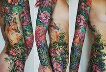 Inspirasjon tatovering