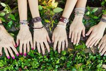 Dainty Wrist Jewelry x Bomb Petite