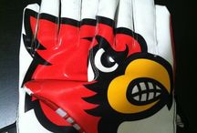 go cards!!! / by Gloria Hales