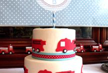 Party Ideas for Charlie's Big Day
