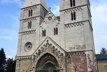 Magyar templomok