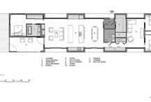 HOUSE PLANS / by ModernistMaude