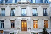 PRIVATE MANSION for sale in PARIS 4th