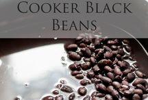 Beans / by Sarah Erb
