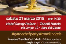 Garda Chef Party 2015
