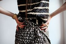 Wear It / by Mary Elizabeth Fair