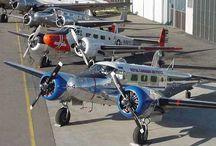 Vintage Aircrafts / Vintage Aircraft