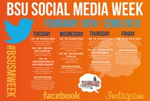 Marketing & Social Media / by CMSV Dolphins
